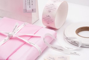 Design ribbons