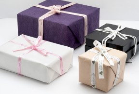Gift wrapping solutions