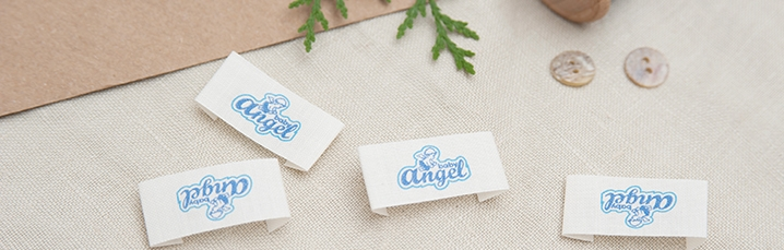 Custom Fabric Labels